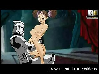 Star Wars Porn - Cheating Padme
