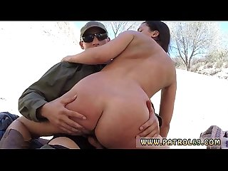 Blowjob gangbang xxx mexican border patrols have rummaged up some