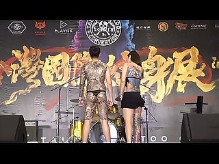 �?��?��?�HD�??2018 台灣�??�??�?身�?��?�? �?��?�? �?��?�?�?��?紹2 9Th Taiwan Tattoo..