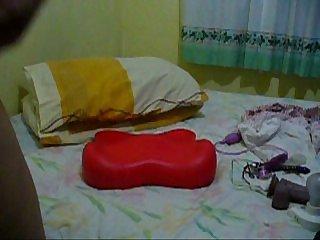 Cheri S bedroom play num 3