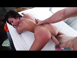 Baby face 5 foot 18 year old sex with bigcock