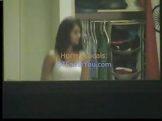 Indian girl voyeur