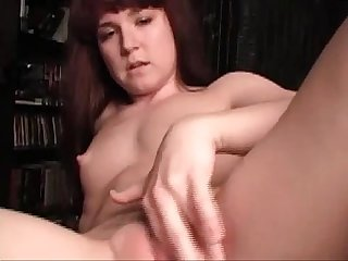 Jerkoff Instruction with AnnaBelle Lee