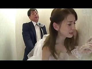 Japanese bride gets fucked by husband friend lpar full colon bit period ly sol 2odtl7r rpar