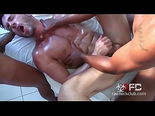 raw fuck club twins demolish andy star pt 1