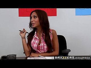 Brazzers - Big Tits at School - Best Tits of 2011 Lela Star scene starring Lela Star and Johnny Sins