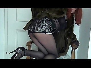 Best of tranny livia
