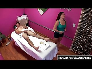 RealityKings - Happy Tugs - (Gina Johnn,y Chorizo) - Go Gina