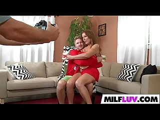 Red hot milf nicky ferrari