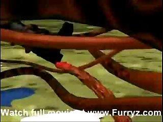 3d tentacle hentai by furryz com xvideos com