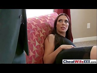 Superb mature lady rachel starr in cheating sex story clip 22