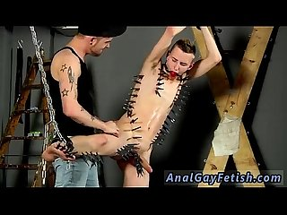 Gay porn free big cocks Reece has a super-steamy load of spunk in his