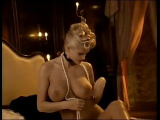 Anna Nicole Smith - cổ