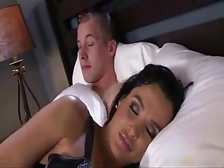Lisa ann fucking her son in a hotel