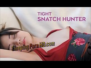 Hot russian girl fucked in sleeping www sleepingpornhd com