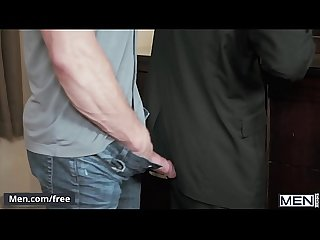 Myles Landon and Xavier Ryan - Prom Thief - Str8 to Gay - Men.com