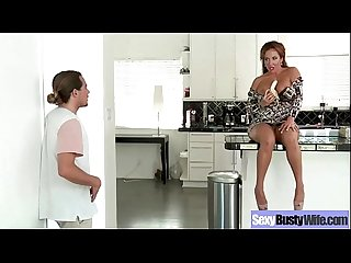 Busty housewife richelle ryan love intercorse in front of camera mov 27