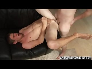 Gay cum anal tube Ryan Diehl is one super-cute college freshman. He