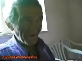 True Busty Amateur masturbating an Old homeless amateurexhibs period online