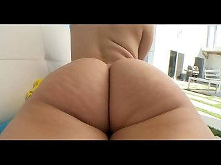 Large booties free Porn