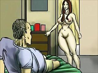 Cartoon videos