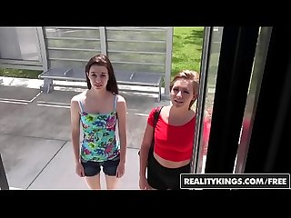 RealityKings - Money Talks - (Bailey Bae, Peter Green) - Freaky Friction