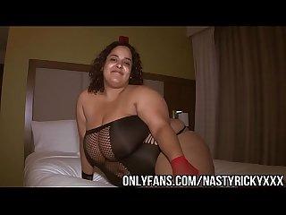 Big BOOB Latina Cristina Negron