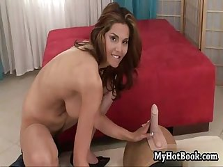 Jasmine Rose puts on an amazing show in this scene
