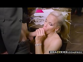 Brazzers big tits at work bankrupt morals