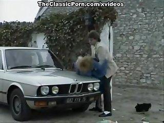 Lilian kerstin michelle davy gerard luig in classic sex scene