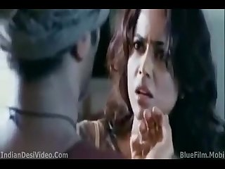 Sameera reddy hot sex with thief scene