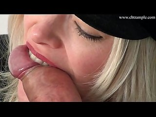 Hot blonde Police girl bites cum out lpar cutegirlsxxx period tk rpar