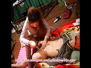 Chinese femdom 734