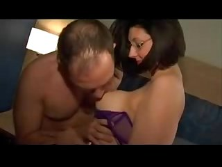 Milf s threesome experience