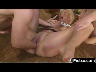 Hot titty fisting milf naked makeout