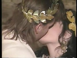 Cameo comma heather comma lauren hall and debi diamond orgy in ancient rome
