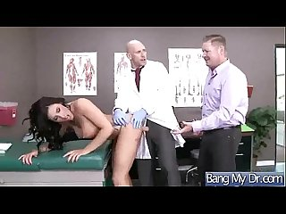 Austin lynn horny patient come and hard bang with doctor Vid 04