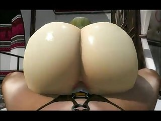 Irresistible temptation 3d huge big tits hentai by mastermind
