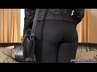 Stockings euro rides dong