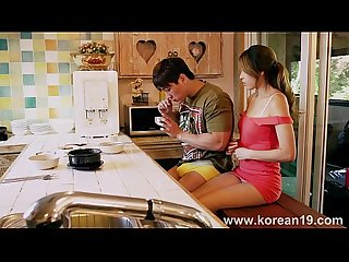 Variour Korean Softcore Scenes - Hands