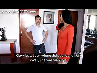 Www sexmex xxx super hot latina susana comes back to sexmex after 5 long years to take some super ha