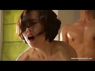 Ki yeon Kim nude boobs and sex natali