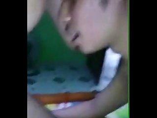 Pinoy tsupa video nilabasan sa baba ni kuyang uhaw sa tamod new