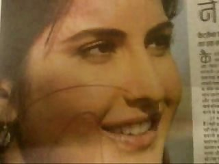Cum on katrina kaif 2..rmc