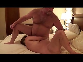 Daddy bear fucking wife hotcam girls com