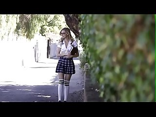 Alexa Grace School Girl Fucked - More free videos on www.wipye.pw