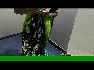 Indian Aunty changing dress showing ass indian s fucking