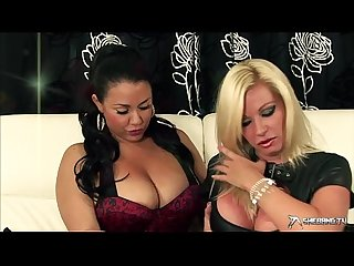 Shebang tv dani o neal michelle thorne