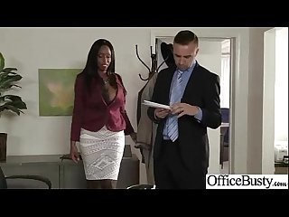 Hard banged in office a real slut big tits girl codi bryant video 12