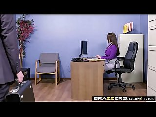 Big tits at work my slutty secretary scene starring angela white and markus dupree